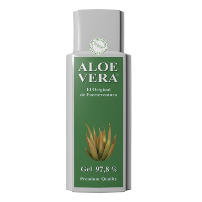 Aloe Gel 500 ml